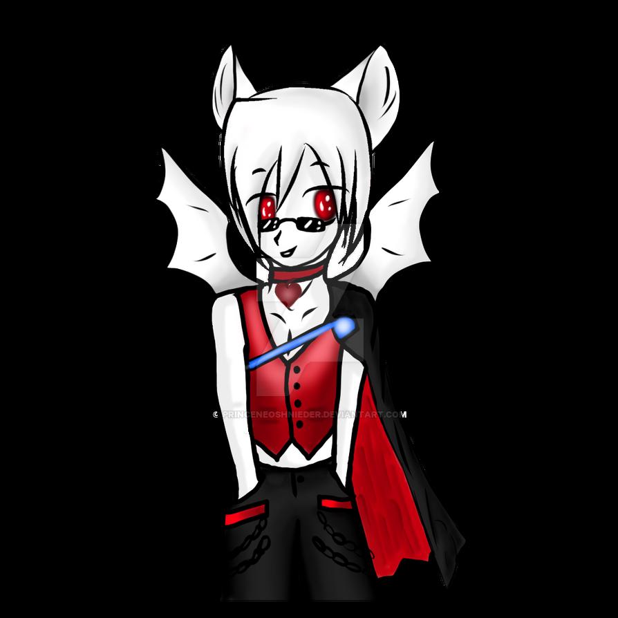 Ne-Bat by PrinceNeoShnieder