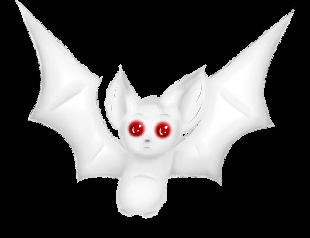 Ne-Bat (no background) by PrinceNeoShnieder
