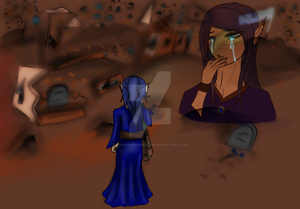 Dasavi by PrinceNeoShnieder