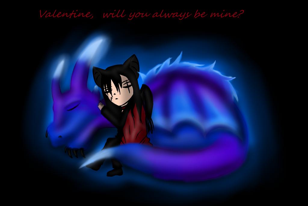 Happy Valentine's Day Ay! by PrinceNeoShnieder