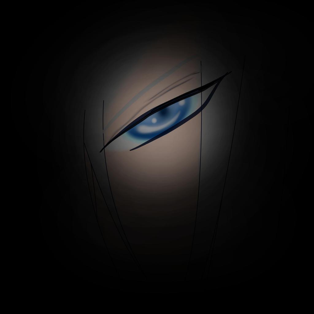I'm Watching You by PrinceNeoShnieder