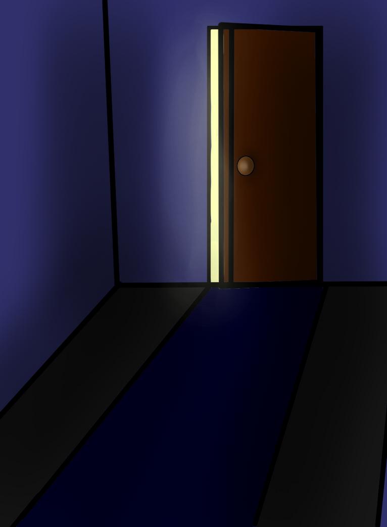 Lit Up Room by PrinceNeoShnieder
