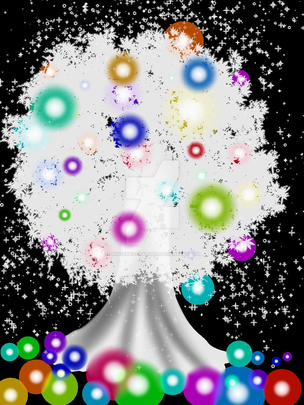 Soul Tree by PrinceNeoShnieder