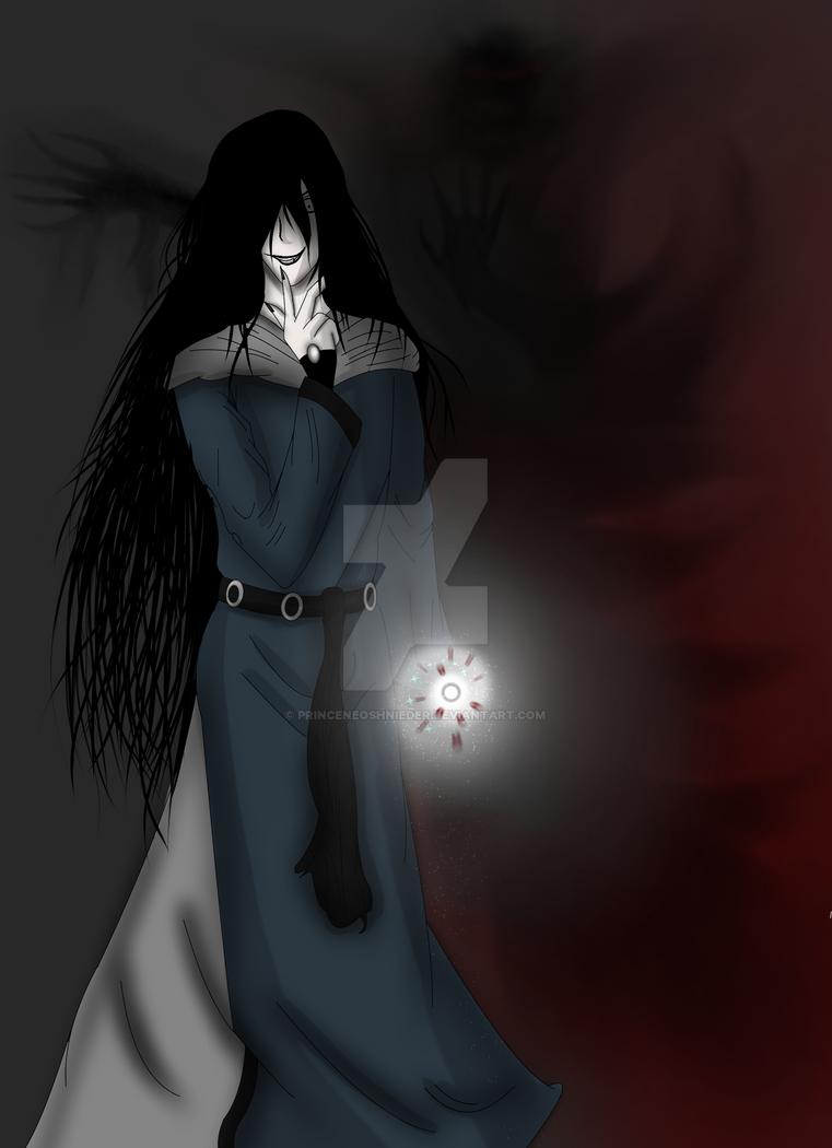 Lord Drakul by PrinceNeoShnieder