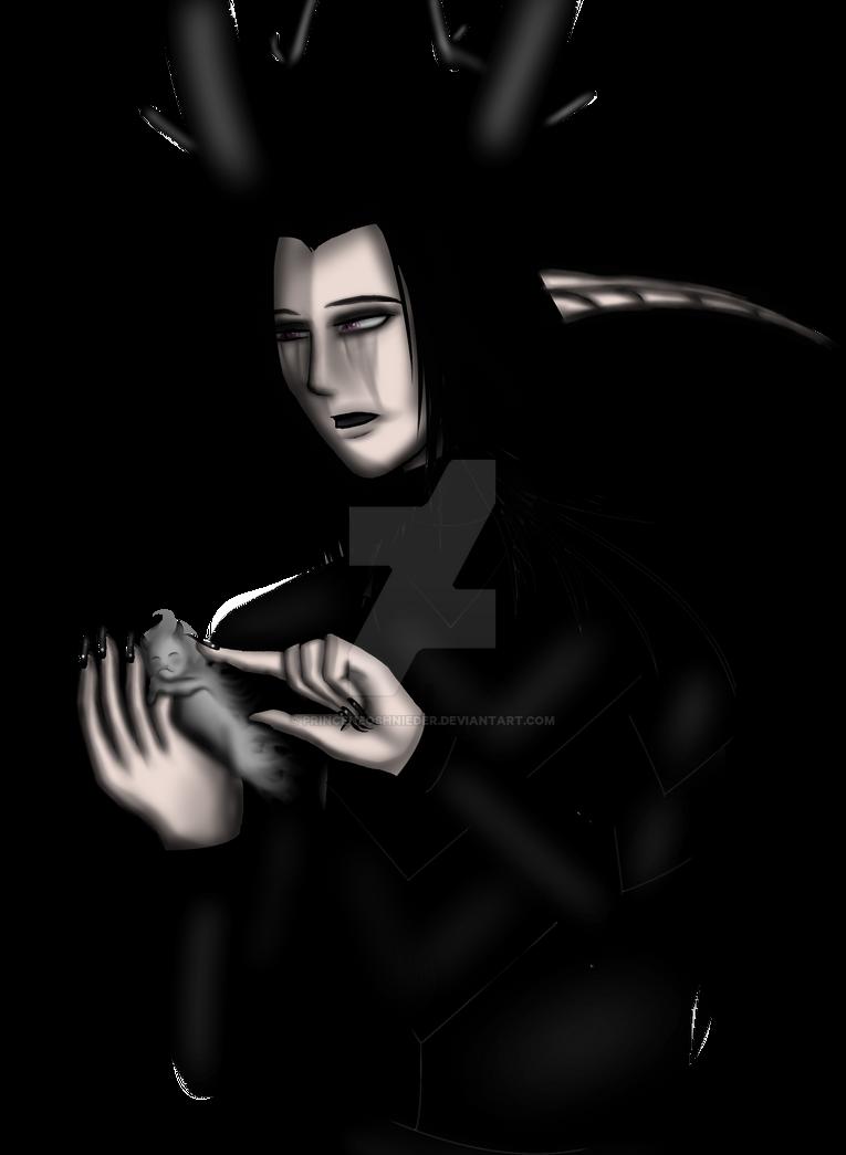 Korvan's Birth by PrinceNeoShnieder