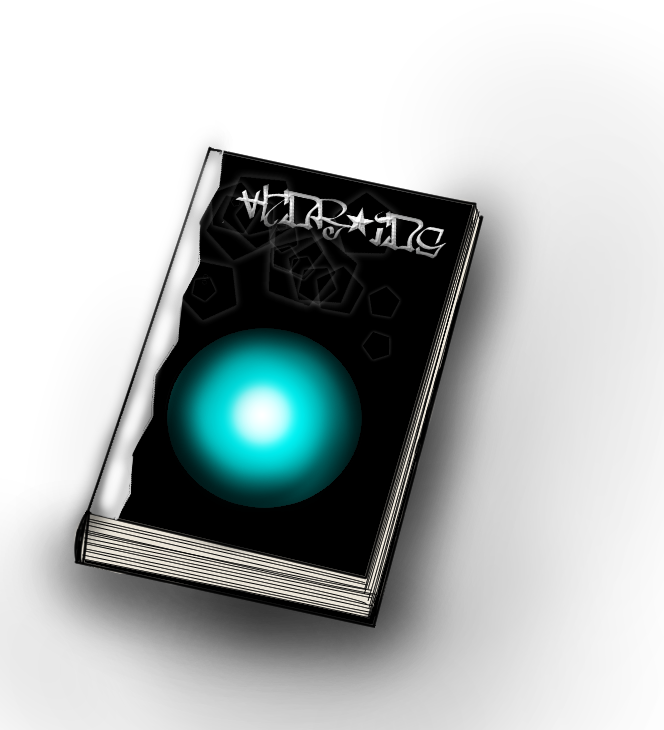 Mysterious Book by PrinceNeoShnieder