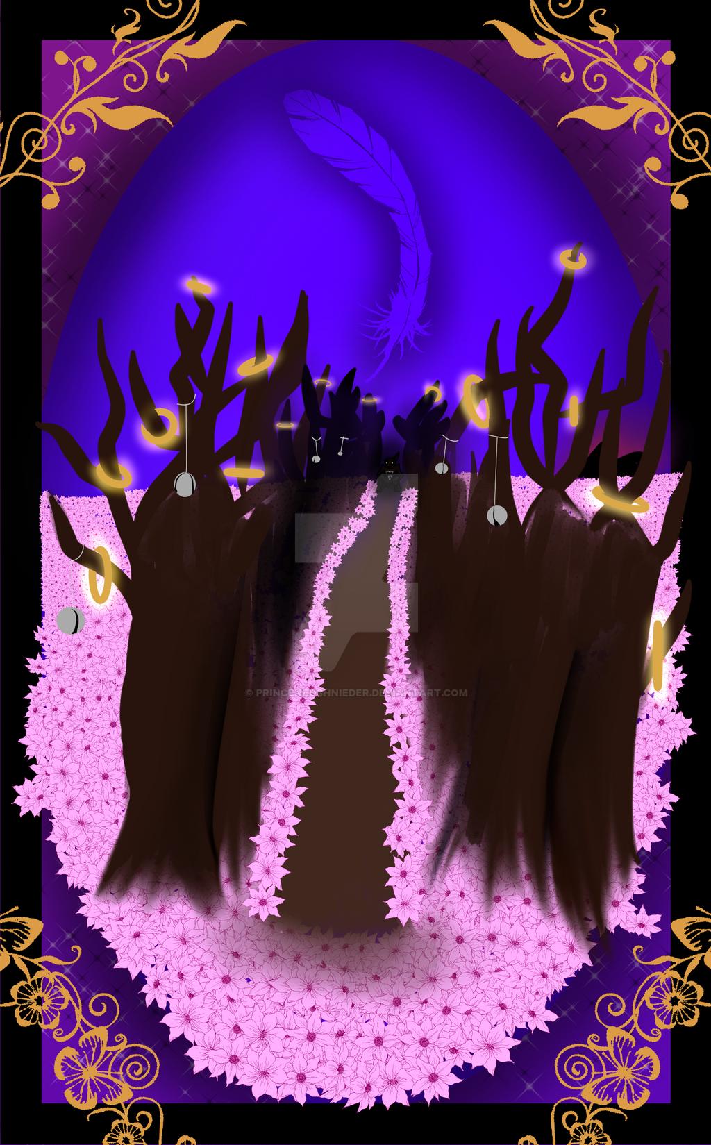 Nexus Realm Card by PrinceNeoShnieder