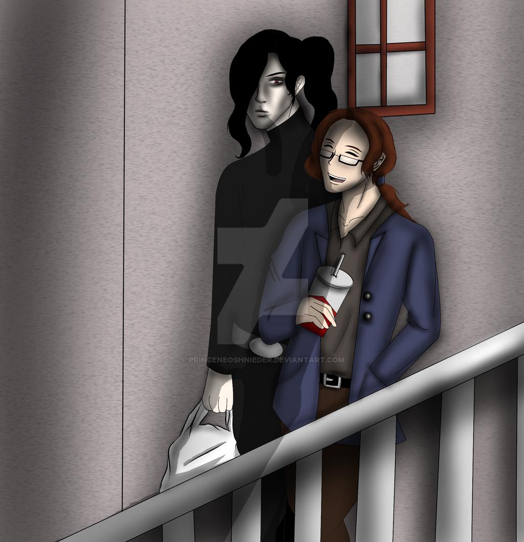 Death and Innocence by PrinceNeoShnieder