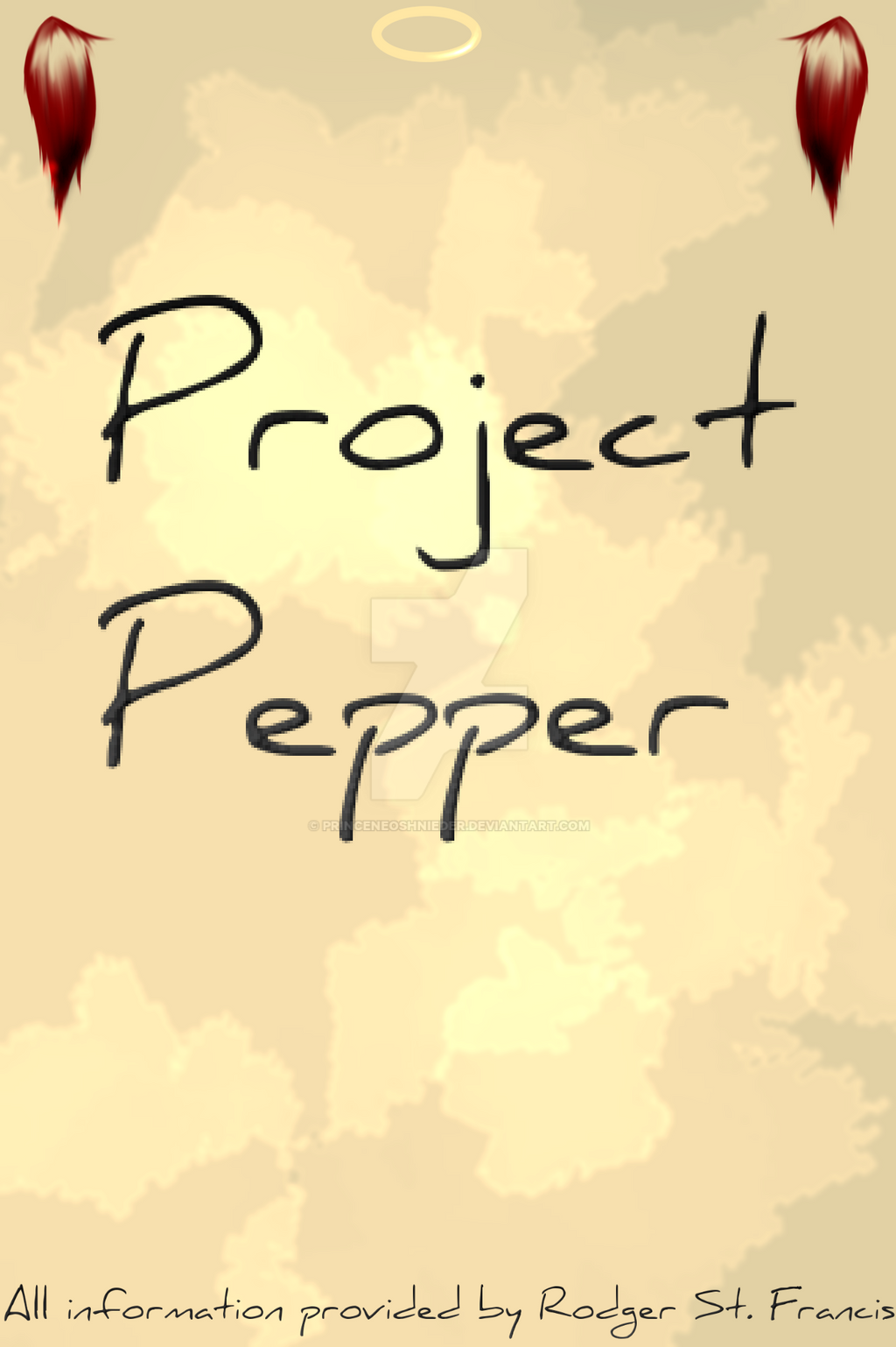 Project Pepper by PrinceNeoShnieder