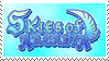 Skies of Arcadia stamp by Stareon