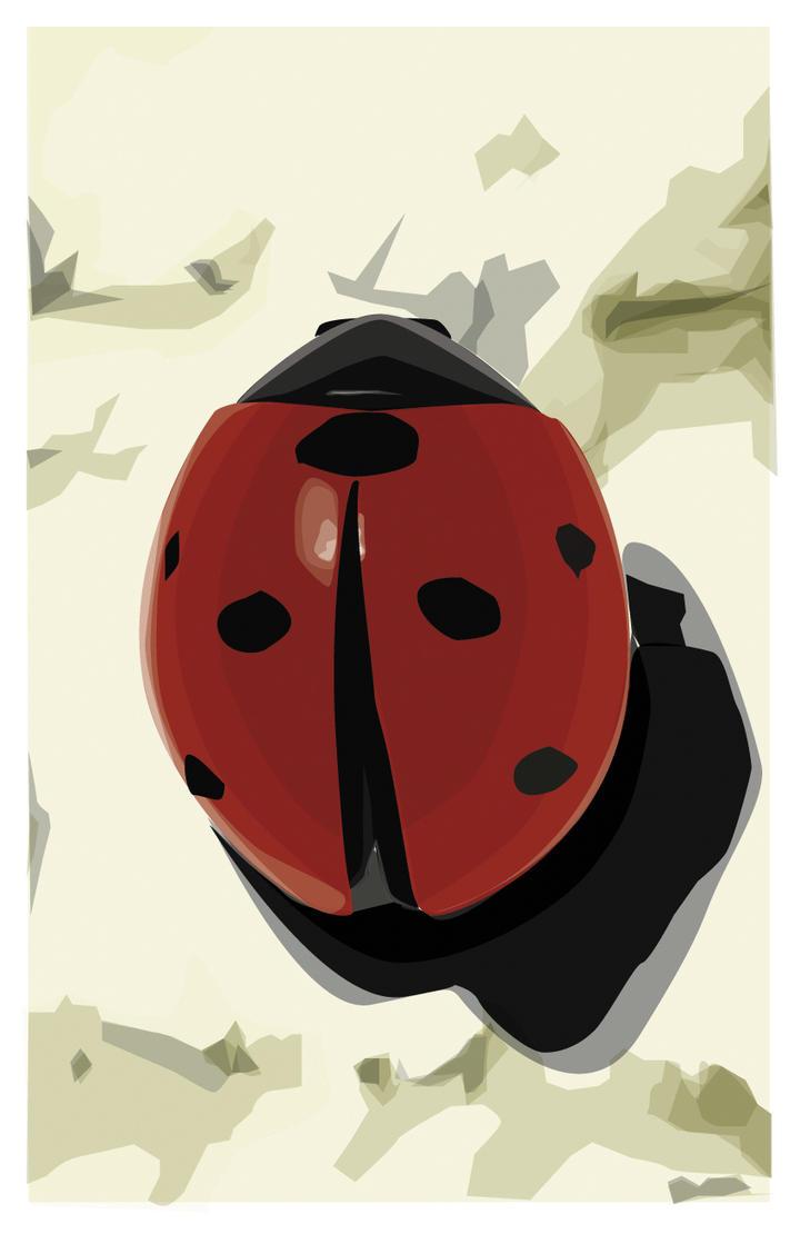 Ladybug by AveEnd