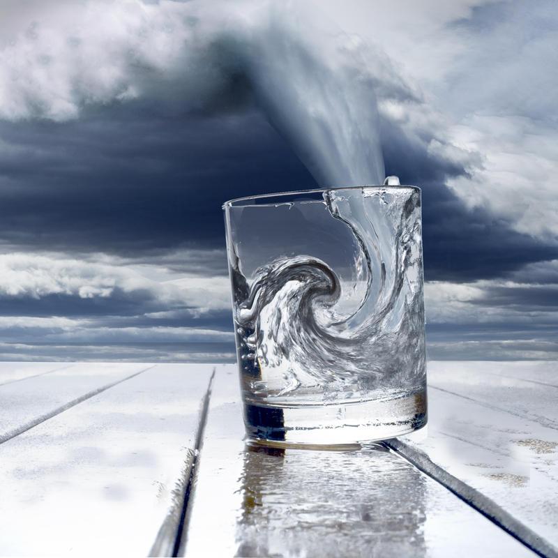 Tornado by AveEnd
