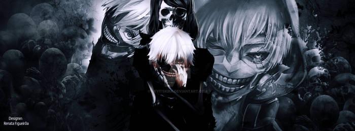 Capa tema Tokyo Ghoul