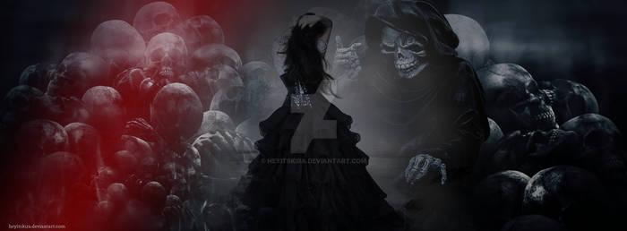 Capa tema Dark Fallen