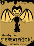 Bendy in Stereotypical (Halloween Special)