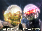 Avatar Daft Punk by IsK4nD3R
