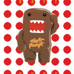 Dance with Domokun - Daft Punk by IsK4nD3R