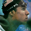 Phelps Icon 2 by IsK4nD3R