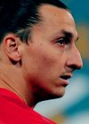 Ibrahimovic Avatar 3 by IsK4nD3R