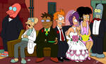 Futurama - Planet Express Employee Photo #3
