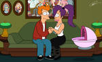 Futurama -  Planet Express Employee Photo #7