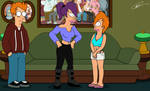 Futurama - Planet Express Employee Photo #12