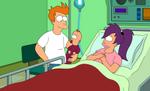 Futurama - New Parents