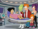 Futurama - Next to be Parents