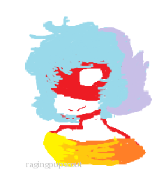Mspaint Thing by RagingPupScout