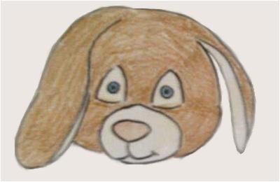 Rabbit Sketch by TwitchBunny