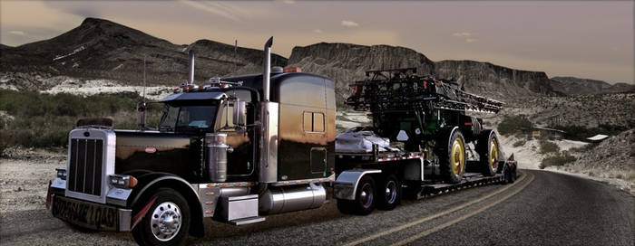 American Truck Group reviews