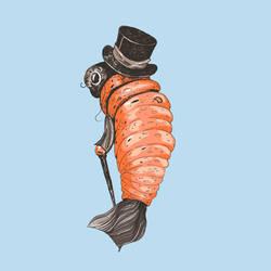 Sir Shrimp Fish