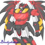 OC TF:Bloodyshadow