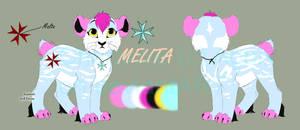 Ref Sheet Melita