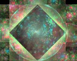 dimension gate by IkarusX