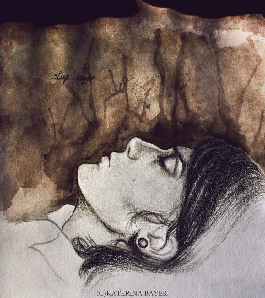 Frank Iero Wallpaper: Sleep Sugar By KaterinaBayer On DeviantArt