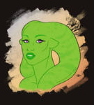 Green Mom