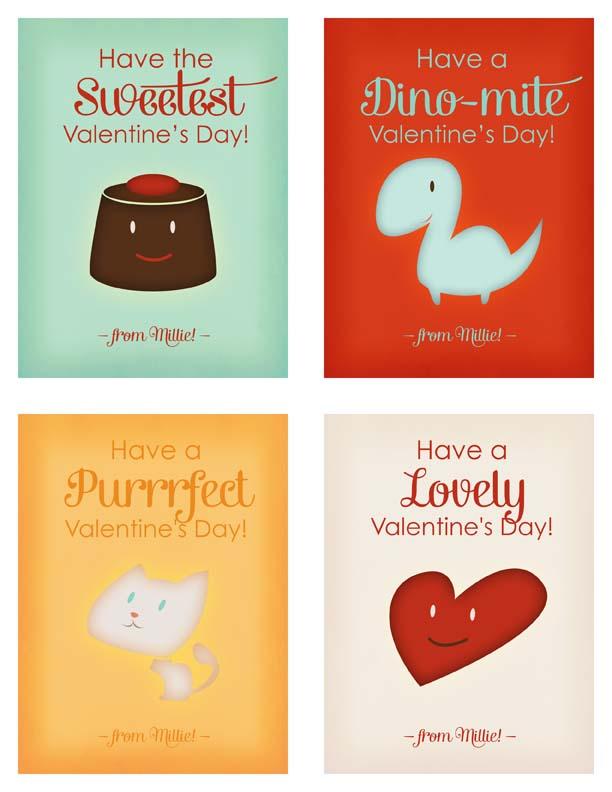 Valentine's Day Cards by seanwthornton