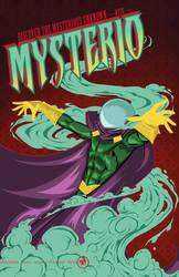 Mysterio's Magic Show!