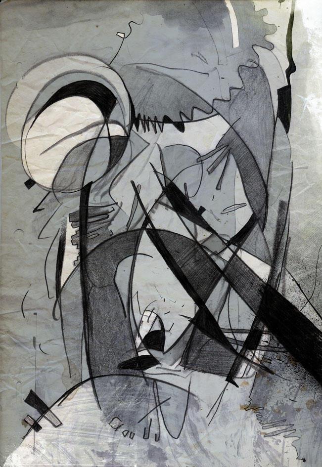 abstractxxx by CSISMAN