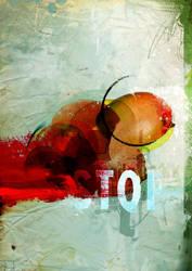fruit by CSISMAN