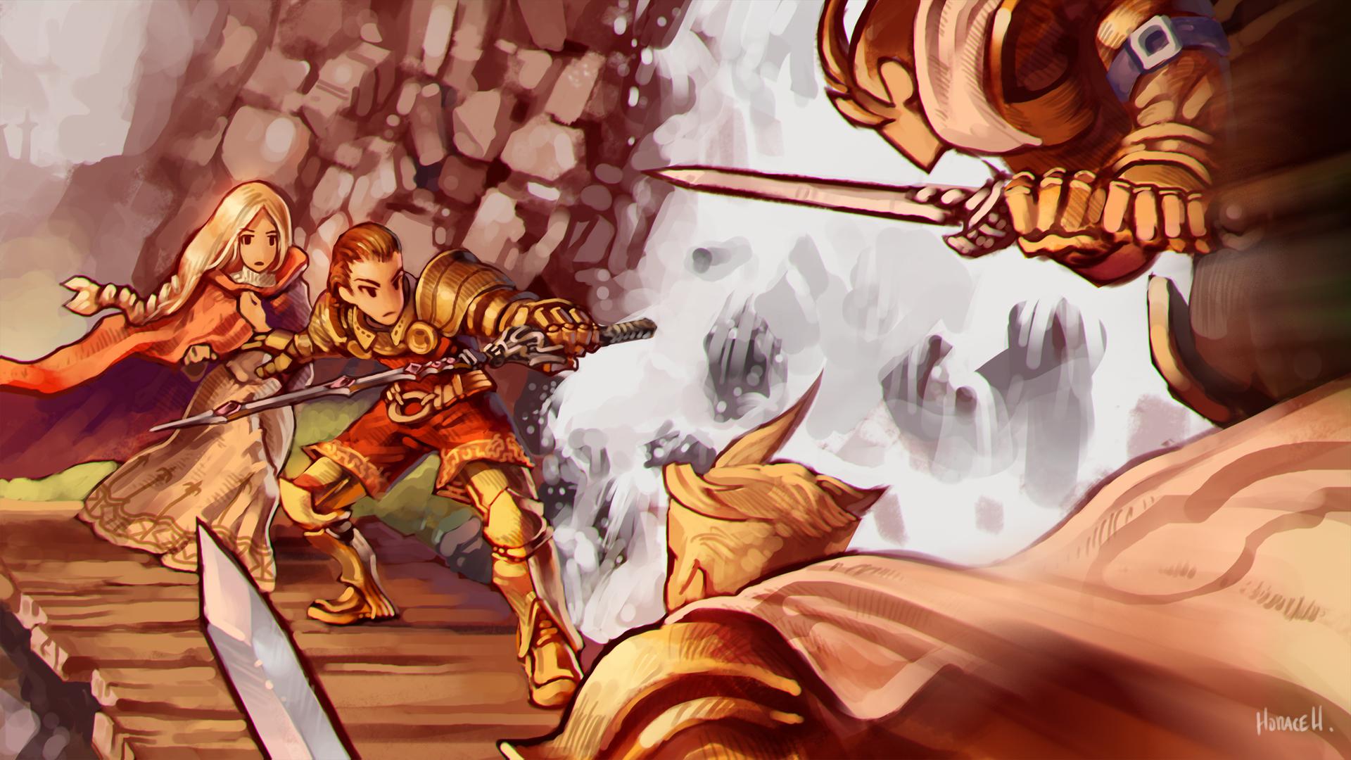 Final Fantasy Tactics The War Of The Lions Scottjoe Com