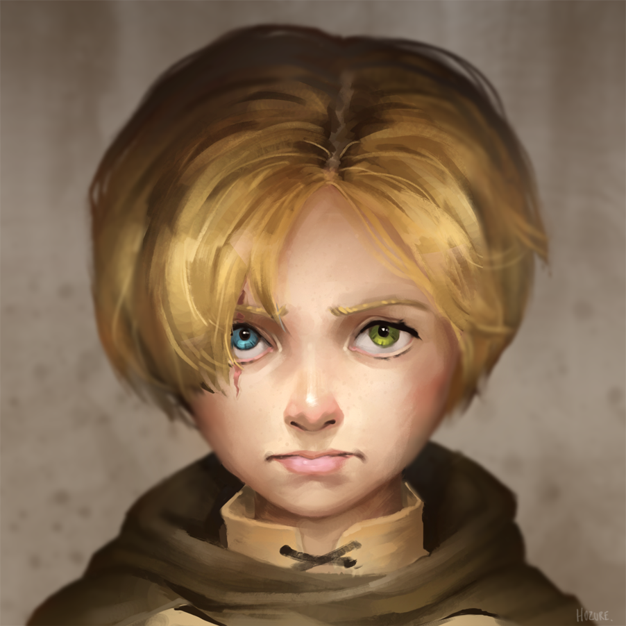Emmaline by Hozure