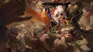 Lon's Piratea Parrrty