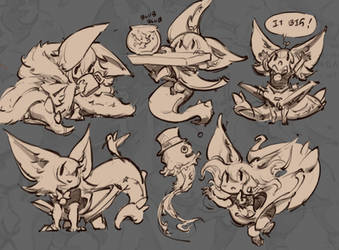 365 268 sketch