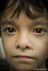 Te he visto perder la cabeza by Camilofotografo