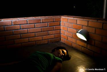 Muchas veces me gustaria verte muerta by Camilofotografo