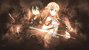 Wallpaper Sword Art Online HD