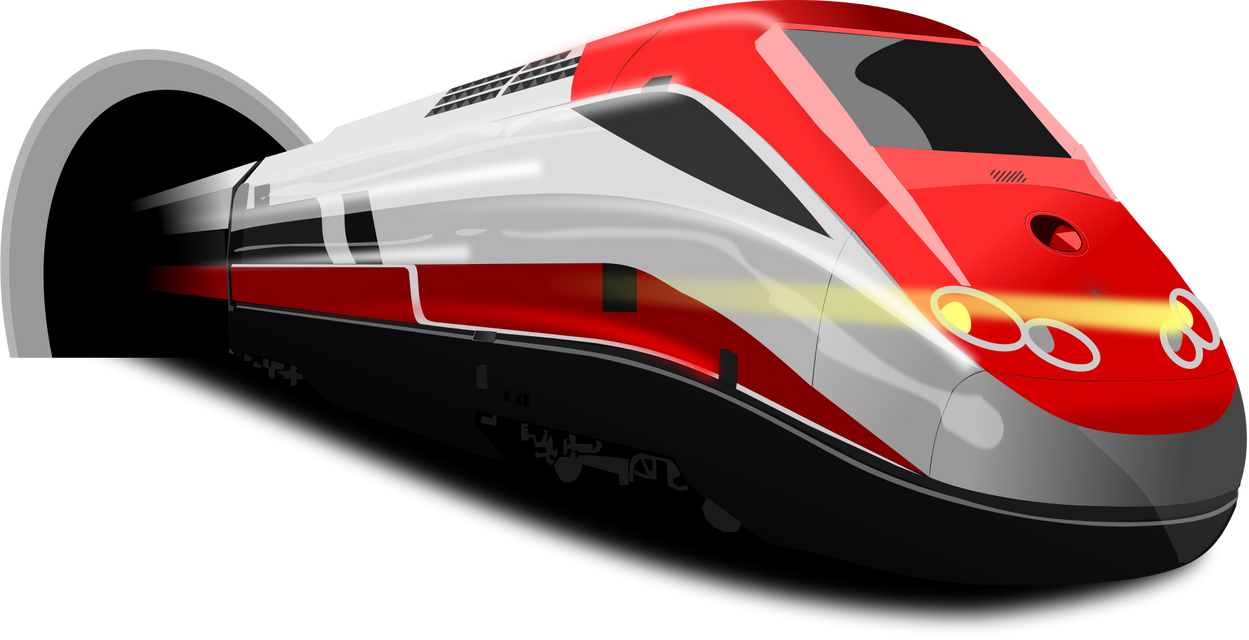 Frecciarossa 330401046 furthermore File International trains Paris Zurich also File Railways on Madagascar in addition Er2k as well Public Transport Authority  Western Australia. on train svg