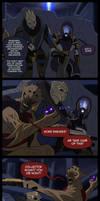 Mass Effect 3 - Ain't Such A Good Idea
